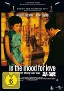 In the Mood for Love [Region 2]