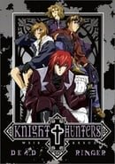 Knight Hunters: Weiß Kreuz
