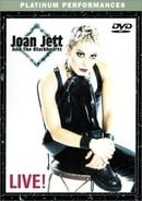 Joan Jett and the Blackhearts - Live!