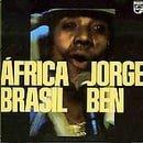 África Brasil