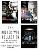The Doctor Who Collection