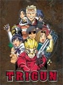 Trigun - The Complete Boxed Set