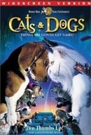 Cats & Dogs (Widescreen Edition)