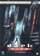 Dark City [Region 2]