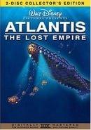 Atlantis: The Lost Empire (2-Disc Collector