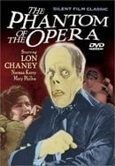 The Phantom of the Opera (1924) (Silent Film Classic)