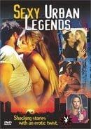Sexy Urban Legends