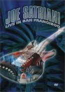 Joe Satriani: Live in San Francisco
