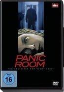 Panic Room [Region 2]