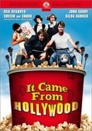 It Came from Hollywood                                  (1982)