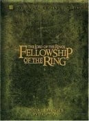 The Lord of the Rings: The Fellowship of the Ring (Platinum Series Special Extended Edition)