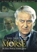 Inspector Morse - The Silent World of Nicholas Quinn