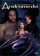 Andromeda Season 1 Collection 2 (Episode 106-110)