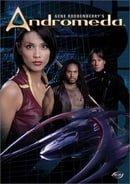 Andromeda Season 1 Collection 3 (Episode 111-114)