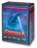 Godzilla - The Ultimate Collection (Godzilla, King of the Monsters/Godzilla vs. Mothra/Godzilla