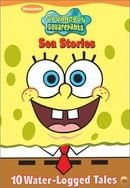 SpongeBob SquarePants - Sea Stories