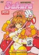Cardcaptor Sakura - The Final Judgment (Vol. 12)