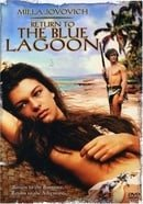 Return to Blue Lagoon (Full Screen Edition)
