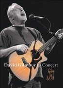 David Gilmour in Concert - Live at Robert Wayatt