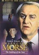 Inspector Morse - The Settling of the Sun
