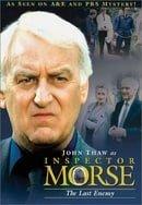 Inspector Morse - Last Enemy