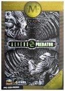 Aliens vs Predator 2 (Sierra re-issue)