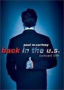 Paul McCartney - Back in the U.S. (Live 2002 Concert Film)