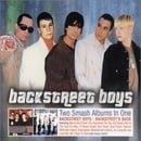 Backstreet Boys: Backstreet Back