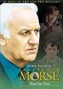 Inspector Morse - Dead on Time
