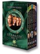 Stargate SG-1 Season 3 Boxed Set