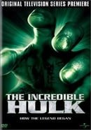 """The Incredible Hulk"" The Incredible Hulk"