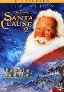 Santa Clause 2  (Full Screen Edition)