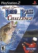 Pro Bass Challenge Mark Davis
