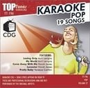 Avril Lavigne, Norah Jones and Vanessa Carlton Top Tunes Karaoke CDG Vol. 37 TT-196