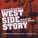 West Side Story (1993 Studio Recording)