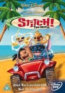 Stitch! The Movie [Region 2]