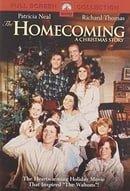 """The Waltons"" The Homecoming: A Christmas Story"