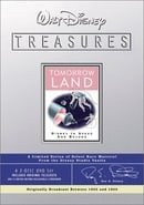 Walt Disney Treasures - Tomorrow Land: Disney in Space and Beyond