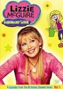 Lizzie McGuire - Fashionably Lizzie (TV Series, Vol. 1)