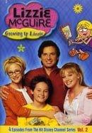 Lizzie McGuire - Growing Up Lizzie (TV Series, Vol. 2)