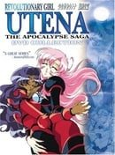 Revolutionary Girl Utena - The Apocalypse Saga Collection