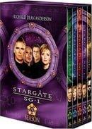 Stargate SG-1 Season 5 Boxed Set