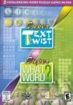 Text Twist/What Word