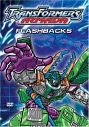 Transformers Armada - Flashbacks
