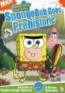 Spongebob Squarepants - Spongebob Goes Prehistoric