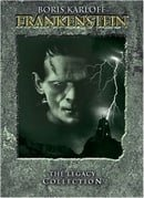 Frankenstein - The Legacy Collection