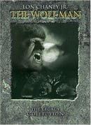 The Wolf Man - The Legacy Collection