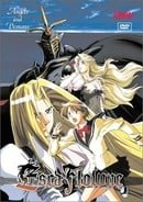 Escaflowne - Angels and Demons (Vol. 3)