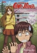 Love Hina, Volume 1: Moving In (Episodes 1-4)
