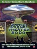 The Mystery Science Theater 3000 Collection, Vol. 5 (Boggy Creek II / Merlin